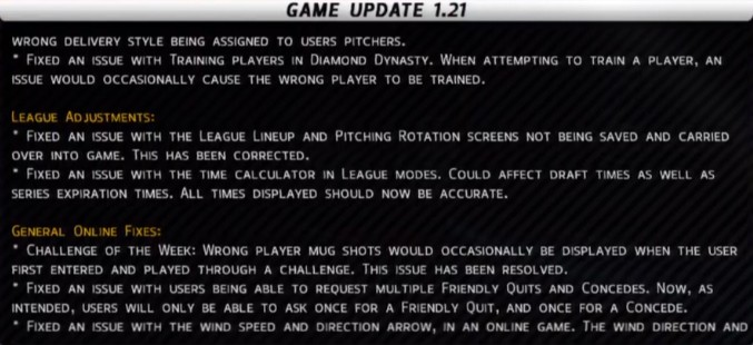 MLB 12 The Show Screenshot #47 for PS3