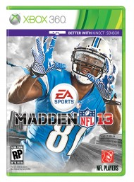 Madden NFL 13 screenshot gallery - Click to view