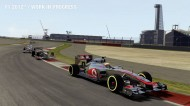 F1 2012 screenshot gallery - Click to view