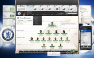 FIFA Manager 13 screenshot #1 for PC - Click to view