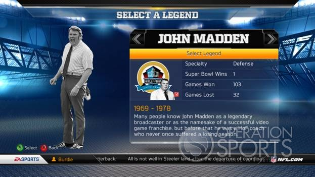 Madden NFL 13 Screenshot #147 for Xbox 360