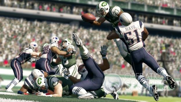Madden NFL 13 Screenshot #148 for Xbox 360