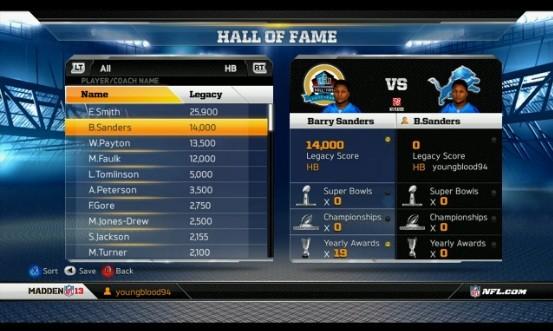 Madden NFL 13 Screenshot #173 for Xbox 360