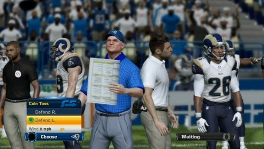 Madden NFL 13 Screenshot #174 for Xbox 360