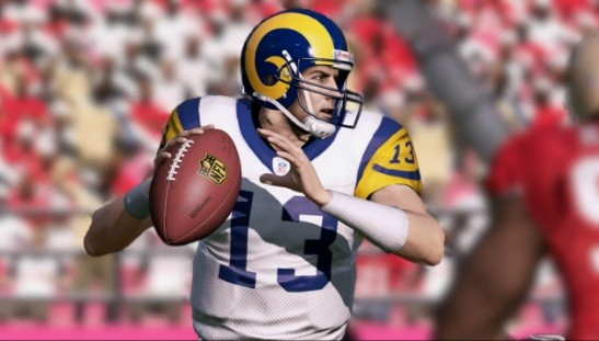 Madden NFL 13 Screenshot #181 for Xbox 360
