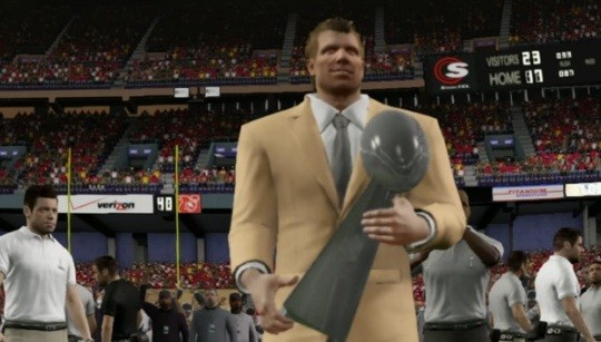 Madden NFL 13 Screenshot #188 for Xbox 360