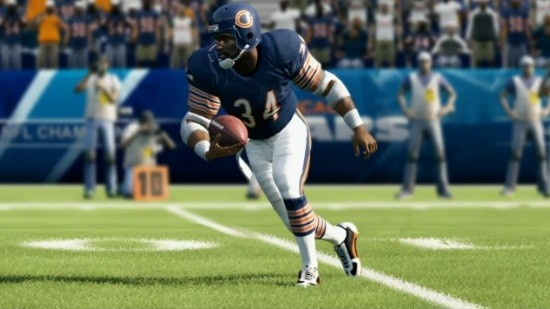 Madden NFL 13 Screenshot #191 for Xbox 360