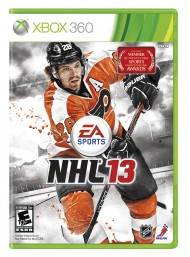 NHL 13 screenshot gallery - Click to view