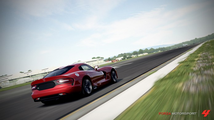 Forza Motorsport 4 Screenshot #105 for Xbox 360