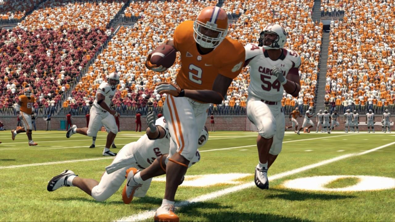 NCAA Football 13 Screenshot #207 for Xbox 360 - Operation ...
