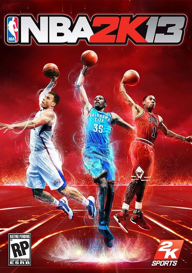 NBA 2K13 to Take On Social Media with NBA 2K Everywhere