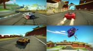 Joy Ride Turbo screenshot #13 for Xbox 360 - Click to view