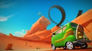 Joy Ride Turbo screenshot #14 for Xbox 360 - Click to view