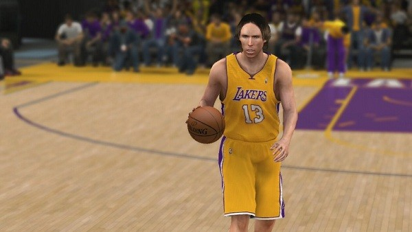 NBA 2K12 Screenshot #337 for Xbox 360