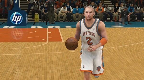 NBA 2K12 Screenshot #338 for Xbox 360