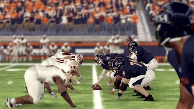 NCAA Football 13 Screenshot #275 for Xbox 360