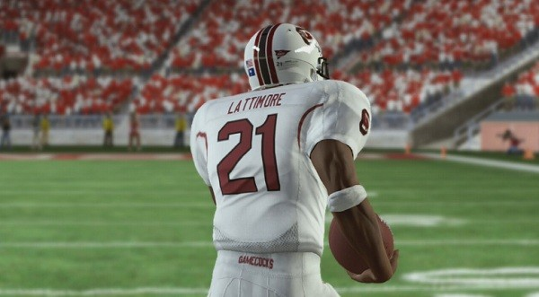NCAA Football 13 Screenshot #276 for Xbox 360