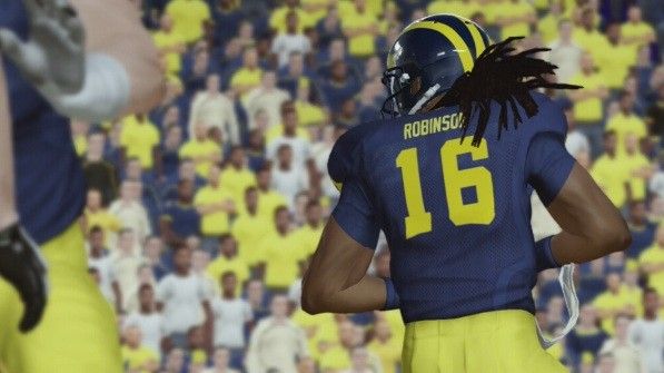NCAA Football 13 Screenshot #277 for Xbox 360