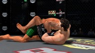 Bellator: MMA Onslaught screenshot #1 for Xbox 360 - Click to view