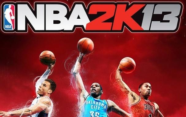 NBA 2K13 Screenshot #7 for Xbox 360