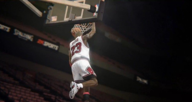 NBA 2K13 Screenshot #11 for Xbox 360