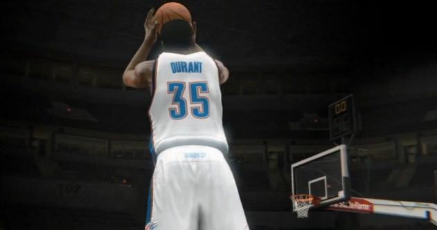 NBA 2K13 Screenshot #12 for Xbox 360