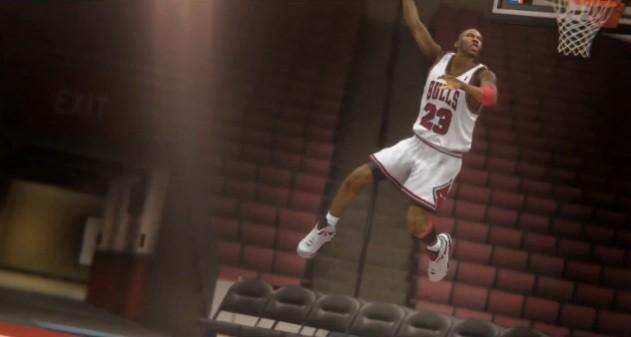 NBA 2K13 Screenshot #14 for Xbox 360