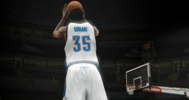 NBA 2K13 Screenshot #5 for PS3