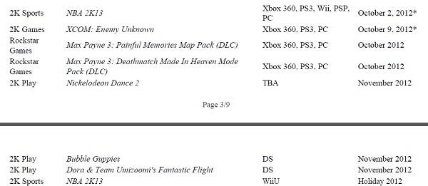 NBA 2K13 Screenshot #16 for Xbox 360