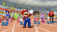 Mario & Sonic at the 2012 London Olympics screenshot #5 for Wii - Click to view