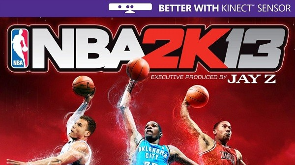 NBA 2K13 Screenshot #17 for Xbox 360