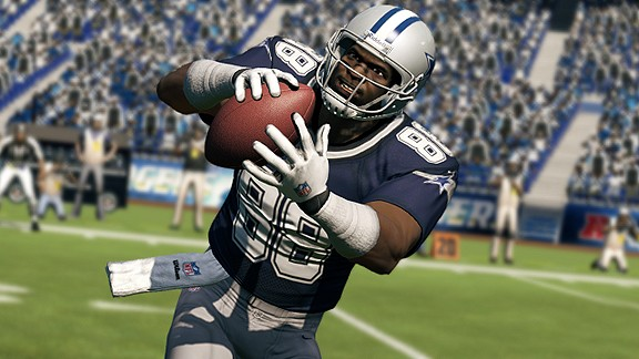 Madden NFL 13 Screenshot #132 for PS3