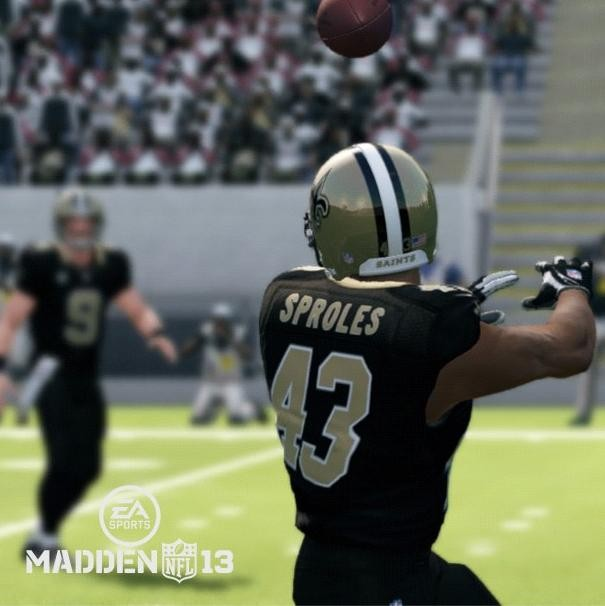 Madden NFL 13 Screenshot #209 for Xbox 360