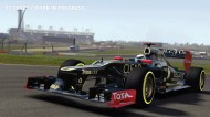 F1 2012 screenshot #4 for PS3 - Click to view