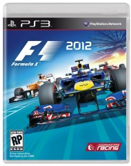 F1 2012 screenshot #6 for PS3 - Click to view