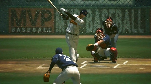 EA Sports MVP Baseball Online Screenshot #1 for PC