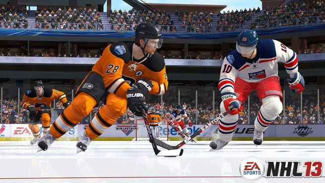 NHL 13 Screenshot #167 for Xbox 360