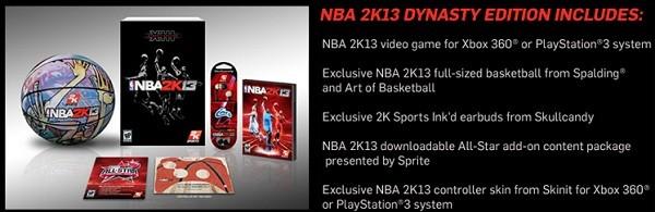 NBA 2K13 Screenshot #19 for Xbox 360