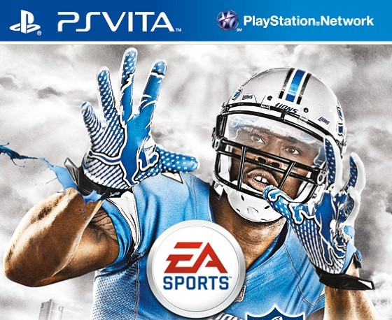 Madden NFL 13 Screenshot #4 for PS Vita