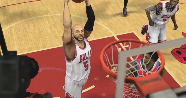 NBA 2K13 Screenshot #41 for Xbox 360