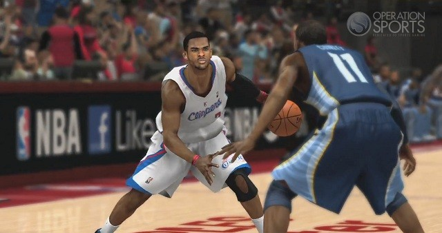NBA 2K13 Screenshot #42 for Xbox 360