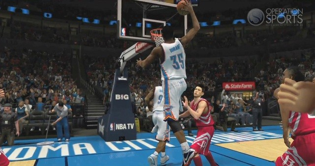 NBA 2K13 Screenshot #44 for Xbox 360