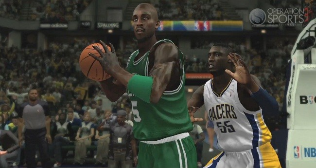 NBA 2K13 Screenshot #47 for Xbox 360