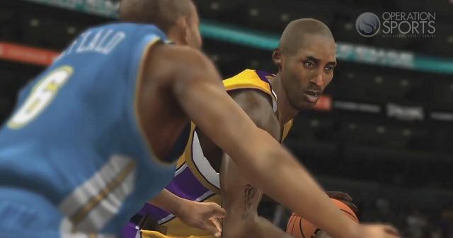 NBA 2K13 Screenshot #48 for Xbox 360