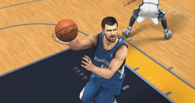 NBA 2K13 Screenshot #49 for Xbox 360
