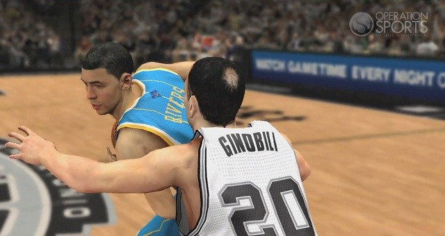 NBA 2K13 Screenshot #51 for Xbox 360