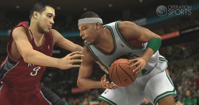 NBA 2K13 Screenshot #53 for Xbox 360