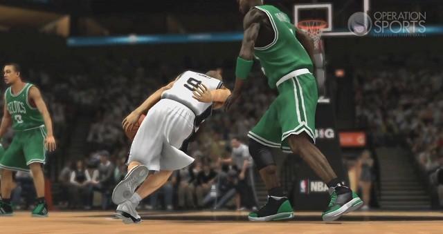 NBA 2K13 Screenshot #54 for Xbox 360