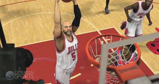 NBA 2K13 Screenshot #9 for PS3