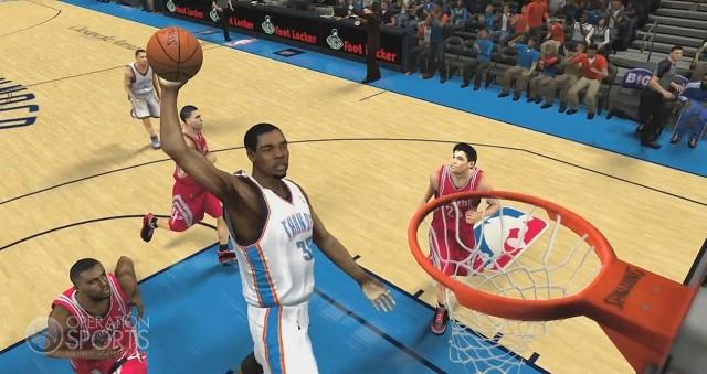 NBA 2K13 Screenshot #11 for PS3